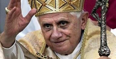 Bibelmail Nr. 238: Papst gesteht Mord an Jesus Christus